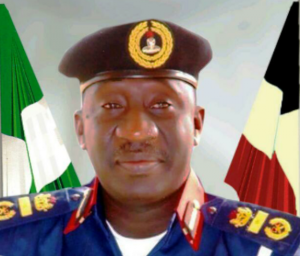 NSCDC boss assures of hitch free Easter celebration