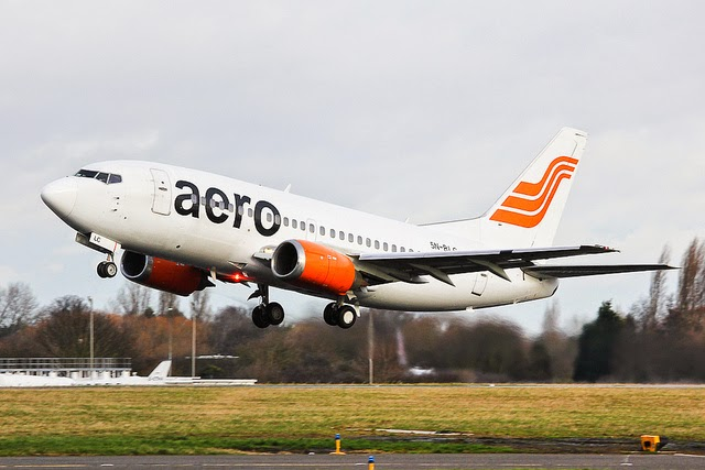Aviation Minister assured protesting workers of Aero Contractors that the govt will do everything possible to see that the airline does not collapse.