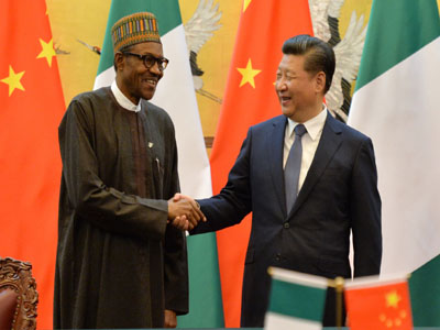 Nigeria's importation from China hits N1.26trn in Q2 – NBS