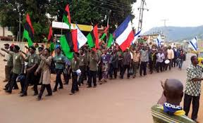 IPOB Killing - Group condemns attempt to exonerate suspects