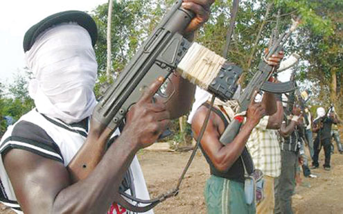 Kidnapping: Editor Recounts Close Shave in Lagos — Daily