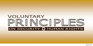 Voluntary Principles on Security of Human Rights