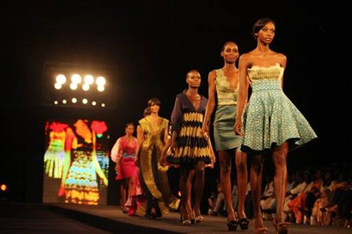 Hacking The Business of Fashion in Nigeria