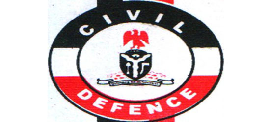 CSOs' Commends NSCDC For Declaring A One Week Prayer Meeting For The Successful And Peaceful Conduct Of 2019 General Elections