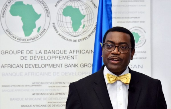 Nigeria is AfDB's largest shareholder