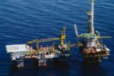 Cheveron oil exploration
