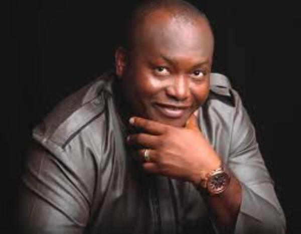 Ifeanyi Ubah supports Lawan for Senate President
