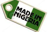 NIGERIA MADE