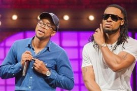 maps maponyane and flavour