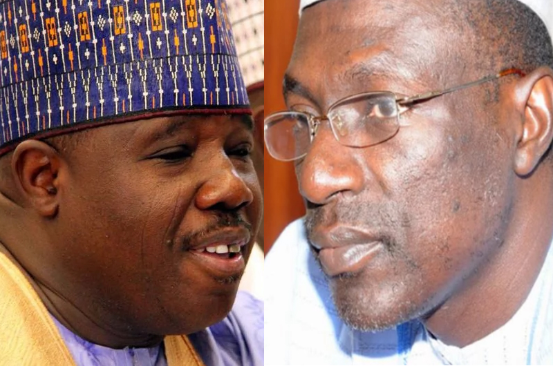 Justice Abang of the Federal High Court, ABuja has declined to grant stay of execution to Makarfi-led PDP faction over Ondo guber candidate Jimoh Ibrahim.