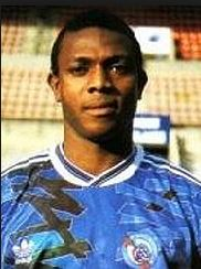 stephen kechi at younger age