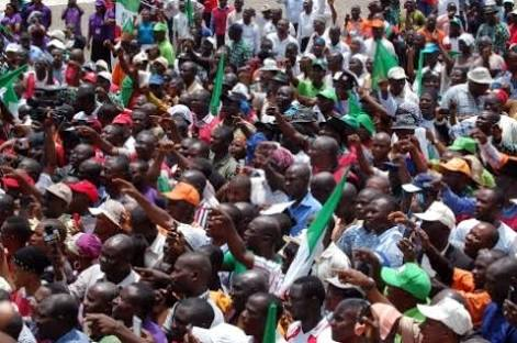 Image result for Workers lament government's inaction nigeria