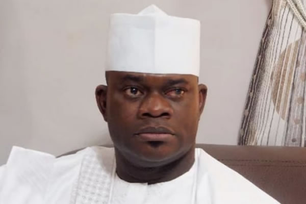 Kogi: PDP to know fate of appeal against Yahaya bello August 31