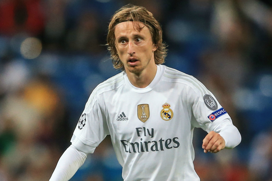 Modric threatens to end Ronaldo-Messi era as world's best