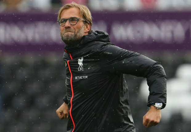 Liverpool's Jurgen Klopp charged for comments about referee in West Ham draw