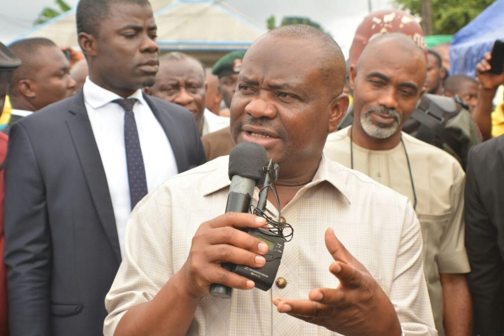 Ogoni clean up: FG using unqualified contractors – Wike