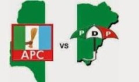 PDP, APC Leaders In War Of Words Over Supreme Court Judges Alleged Bribery Attempt