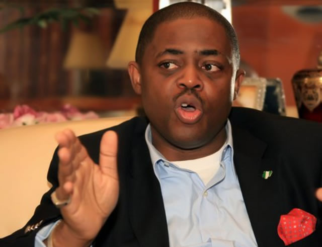No looters list is complete without the names of PMB, Osinbajo, Ameachi and Tinubu -- FFK