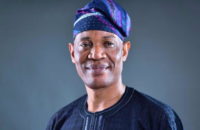 I have been treated badly by Akeredolu since I joined APC in Ondo, Olusola Oke insists