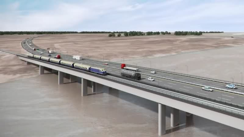 FG approves N206bn for 2nd Niger Bridge's link road