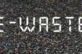 Nigeria and dumping of e-waste
