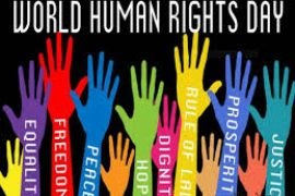 Nigeria and  Human Rights Day