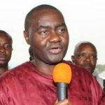 Nobody can stop my guber ambition, Senator Abe declares