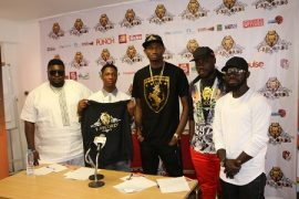 D'Tac officially signs on T-records