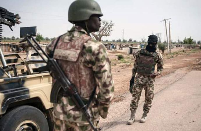 Troops rescue 7 Offa victims abducted along Kaduna-Abuja highway