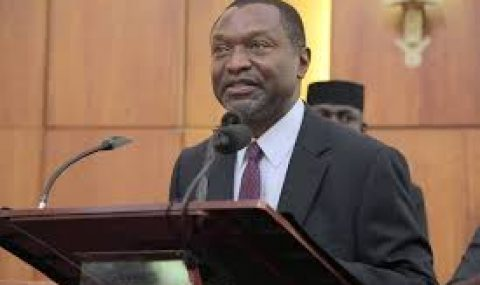FG not turning to IMF for loan – Udoma