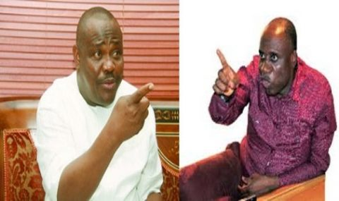 JUST IN: Rivers State deserted as fear of violence heightens