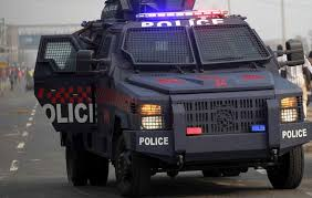Lagos State Police