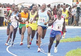 150 Ekiti athletes for National Sports Festival