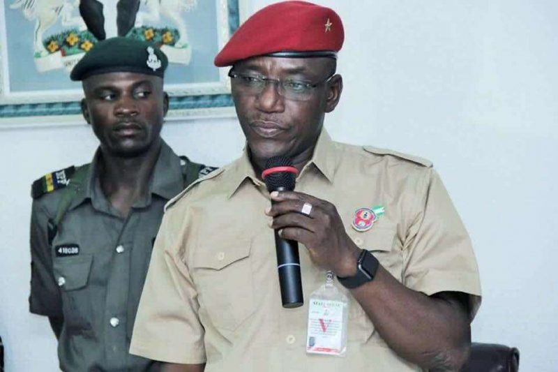We are satisfied with Super Eagles performance - Solomon Dalung