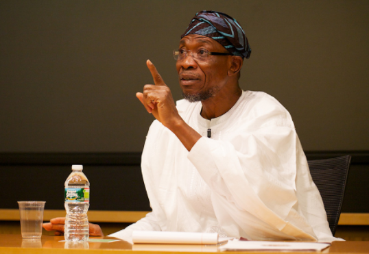 Oyetola denies rift with Aregbesola Aregbesola, commends Osun electorate