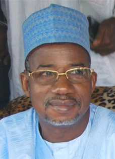 Looters list: Character assassination can't stop Bala Mohammed from being governor - Group