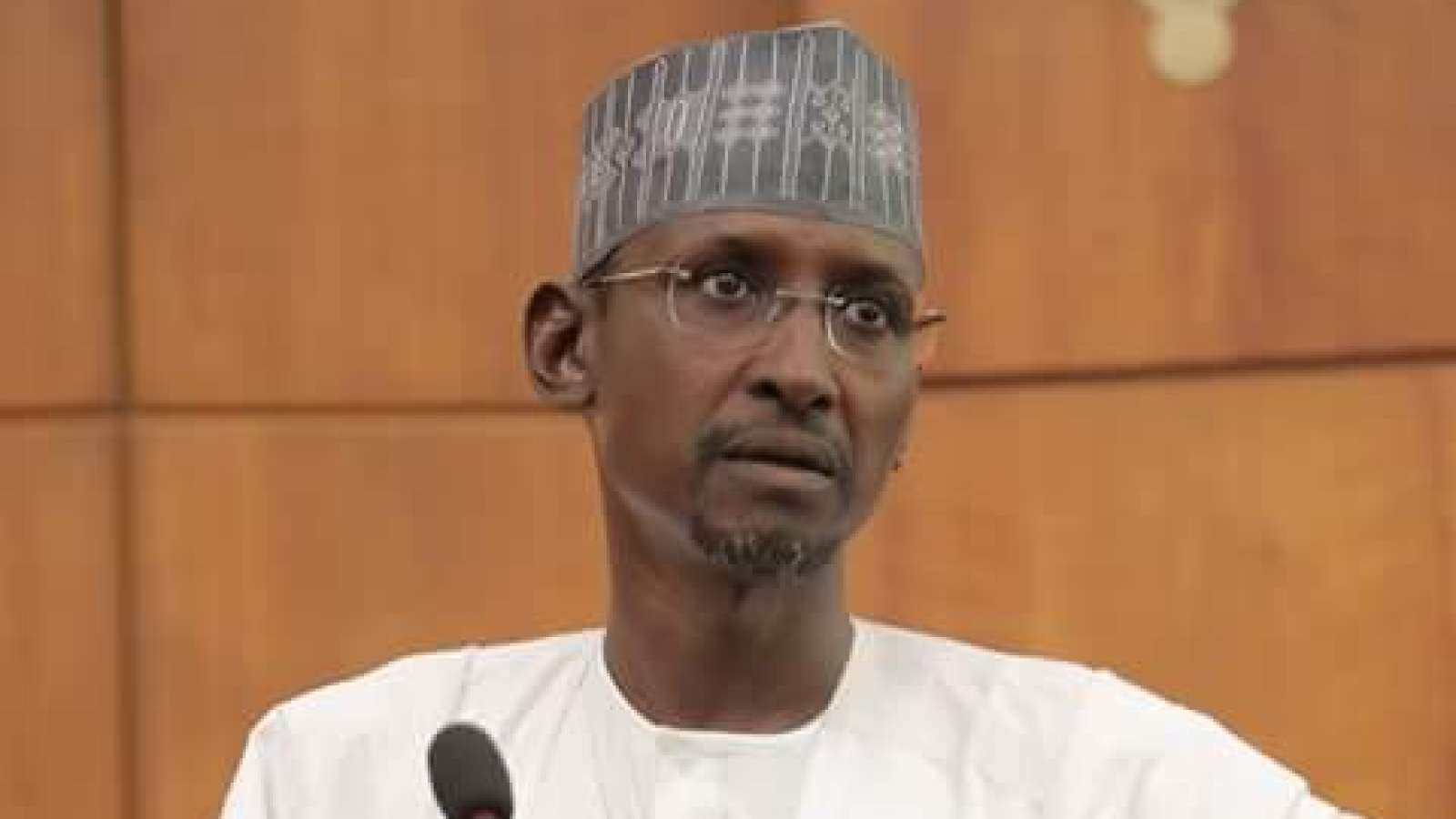 Be vigilant about COVID-19, minister urges FCT residents