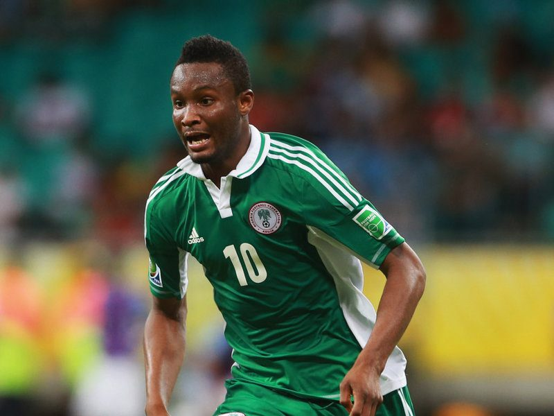 """Eagles Will Fly Again"" – Mikel Obi Assures Nigerians"