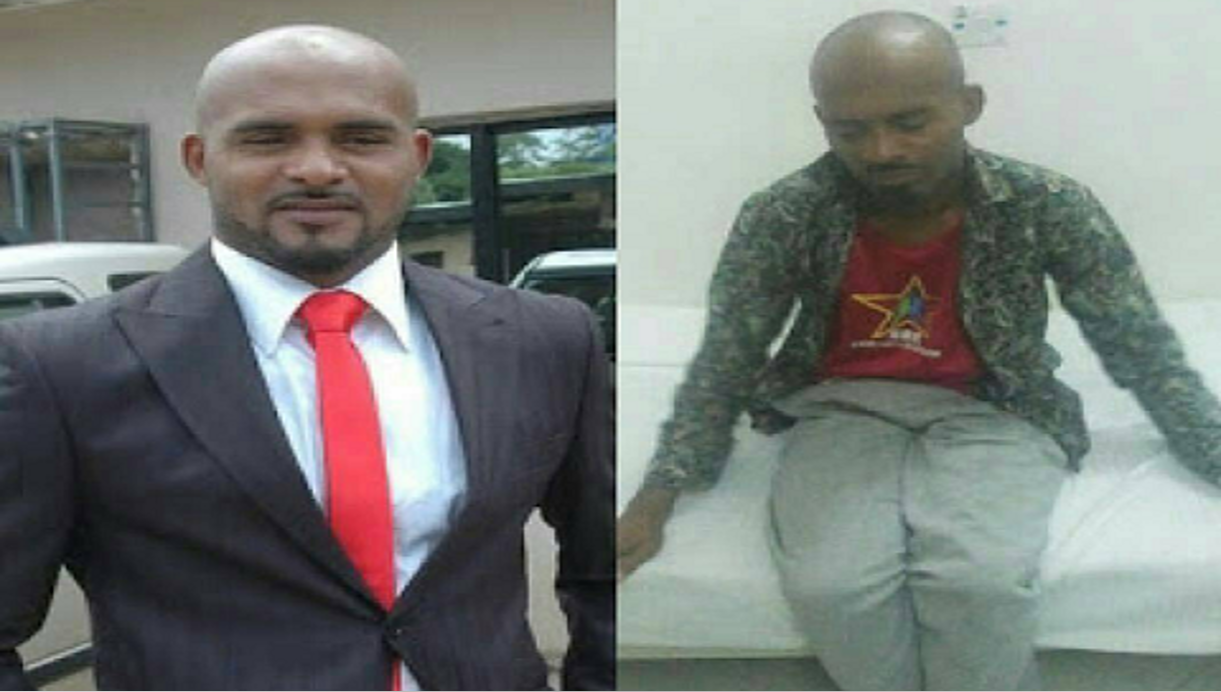 Nollywood Can T Raise N10 Million To Save Dying Actor