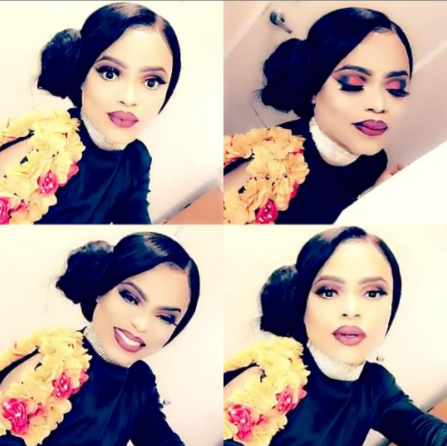 Bobrisky looks like a real life barbie doll in new photos daily underestimate the power of makeup and filters bobriskys look was for his meet and greet with fans in washington dc usa see more photos after the cut m4hsunfo