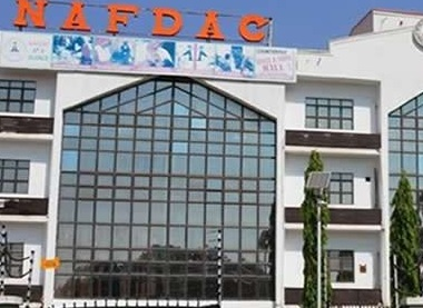 NAFDAC Raids Warehouse Stacked With Tramadol, Other Drugs