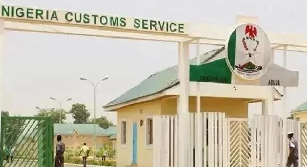 Customs deny shooting smuggler in Lagos