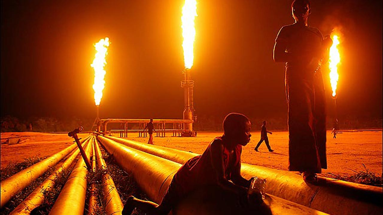 Nigeria govt lacks political will to control gas flaring, loses N2.5bn yearly- BudgIT
