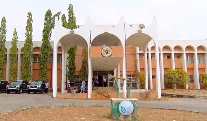 Image result for Ekiti House of Assembly