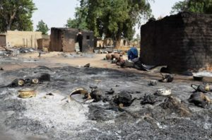 Stakeholders advocate effective policy to curb communal clashes in North-Central