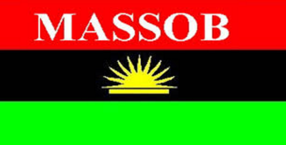 MASSOB condemns security agencies clampdown on members