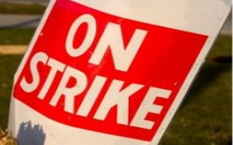 Public corporation union suspends one-day warning strike