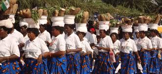 Sunday Nwakanma
