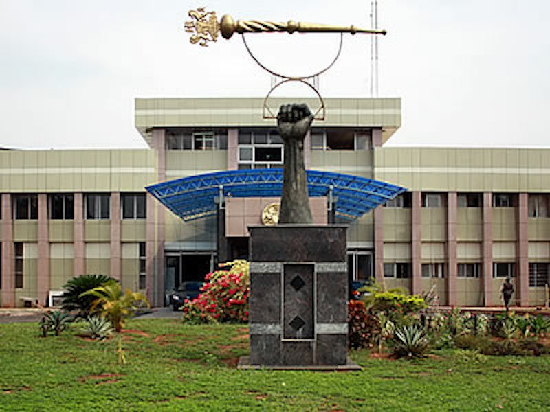 Enugu Assembly passes virement of N7 .1 billion