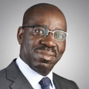 Tony Nwakaegho